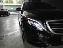 Bán Mercedes S400 SX 2014 màu đen, rất mới