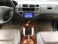 Cần bán xe Toyota Zace GL đời 2005, màu xanh lam