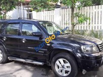 Bán xe Ford Escape AT đời 2007