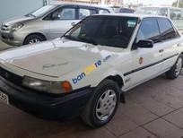 Bán Toyota Camry 2.0 MT sản xuất 1991, màu trắng, nhập khẩu, giá chỉ 84 triệu