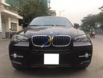 Bán BMW X6 Xdrive 35i sản xuất 2009, màu đen, nhập khẩu nguyên chiếc