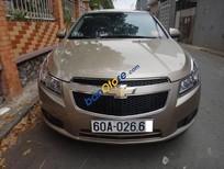 Cần bán gấp Chevrolet Cruze LTZ 1.8 AT sản xuất 2011
