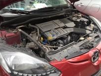 Cần bán gấp Mazda 2 S đời 2015, màu đỏ chính chủ, giá tốt
