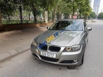 Bán BMW 3 Series 320i đời 2010, màu nâu chính chủ, giá tốt