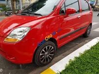Cần bán Chevrolet Spark đời 2015, màu đỏ, 220 triệu