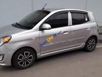 Bán Kia Morning SLX 1.0 MT 2010, màu bạc, nhập khẩu chính chủ, giá chỉ 205 triệu