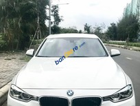 Cần bán xe BMW 3 Series 320i năm 2017, màu trắng, xe nhập