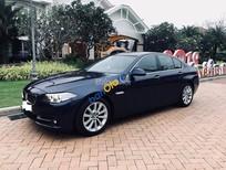 Bán BMW 5 Series 520i sản xuất 2017, nhập khẩu