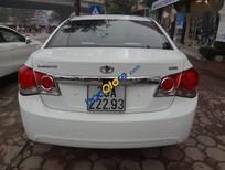 Bán Daewoo Lacetti CDX đời 2011, màu trắng, nhập khẩu giá cạnh tranh