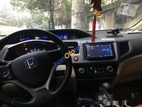 Bán xe Honda Civic năm 2013 số tự động, 530tr