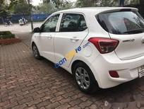 Cần bán xe Kia Morning năm 2015, màu trắng, nhập khẩu giá cạnh tranh