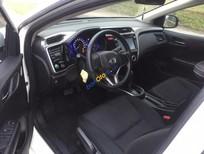 Bán xe Honda City đời 2014, màu trắng, 520 triệu