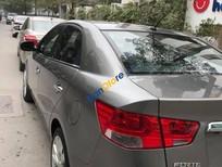 Chính chủ dùng xe Kia Forte 2009 từ đầu, xe cam kết, liên hệ 0986984996