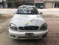 Bán xe Daewoo Lanos đời 2004, màu trắng, giá 89tr