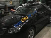 Bán Chevrolet Cruze đời 2012, màu đen