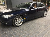 Bán BMW 5 Series 520i đời 2016, nhập khẩu chính chủ