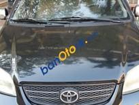 Bán Toyota Vios 1.5 MT 2007, màu đen giá cạnh tranh