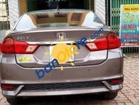 Chính chủ bán Honda City đời 2017, màu xám