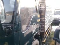 Xe tải cũ JAC 1T7 đời 2012 loại nồi đồng cối đá