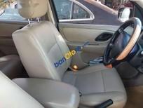 Cần bán lại xe Ford Escape 2.3 đời 2005, màu đen xe gia đình, 270 triệu