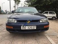 Cần bán lại xe Toyota Camry đời 1997, màu xanh lam, nhập khẩu