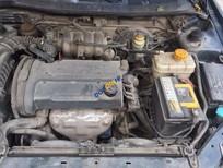 Bán ô tô Daewoo Nubira đời 2000, màu đen, giá chỉ 80 triệu