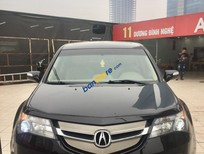 Acura MDX 3.7AT, sản xuất 2007, xe nhập Canada
