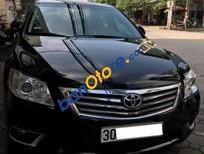 Bán ô tô Toyota Camry đời 2010, nhập khẩu còn mới, 721 triệu