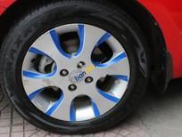 Cần bán gấp Hyundai i20 đời 2012, màu đỏ, nhập khẩu