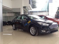 Bán ô tô Ford Focus Titanium 4D đời 2018