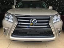 Bán Lexus GX460 Luxury sản xuất 2014 đăng ký 2015 tên công ty