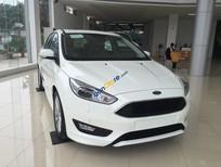 Bán ô tô Ford Focus 1.5L AT Sport 5D năm 2018, màu xám (ghi), giá tốt