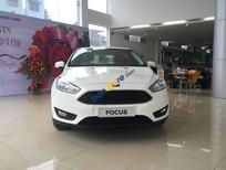 Cần bán xe Ford Focus 1.5L Trend 4D sản xuất 2017, màu trắng, 600 triệu