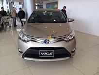 Toyota Vios 1.5E MT 2018 giá tốt, tặng phụ kiện chính hãng, hỗ trợ trả góp lãi suất thấp, giao xe trước tết Âm lịch