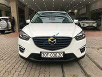 Cần bán xe Mazda CX 5 2.0 đời 2017, màu trắng, 880 triệu