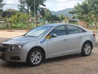 Cần bán xe Chevrolet Cruze 1.6 màu bạc