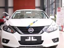 Nissan Teana 2.5 SL trắng, xe nhập Mỹ, giảm giá 200tr, xe giao ngay