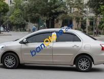 Cần bán Toyota Vios 1.5 MT đời 2010 chính chủ, 308tr