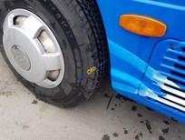 Bán xe Hyundai County Limousine đời 2014, màu xanh lam, giá 970tr