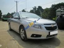 Bán lại xe Chevrolet Cruze LT đời 2012, màu bạc như mới