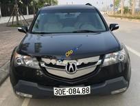 Cần bán xe Acura MDX SH-AWD 2007, màu đen, xe nhập như mới