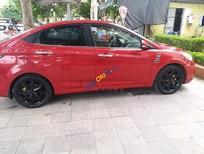Cần bán xe Hyundai Accent đời 2012, màu đỏ, nhập khẩu, 425tr