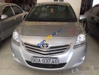 Bán xe Toyota Vios đời 2010, giá 363tr