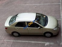 Bán lại xe Toyota Vios đời 2004, 230tr