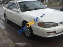 Bán Toyota Camry đời 1993, màu trắng