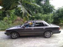 Bán xe Toyota Camry 2.0 MT sản xuất 1990, màu xám, nhập khẩu, 88tr