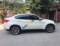 Bán BMW X6 xdrive đời 2010, màu trắng, xe nhập, giá 855tr