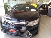 Cần bán Toyota Camry 2.5Q 2016, màu đen