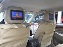 Cần bán gấp Toyota Camry 2.4G sản xuất 2011, màu đen
