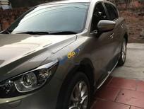 Bán ô tô Mazda CX 5 2.0 AT đời 2015, màu xám
